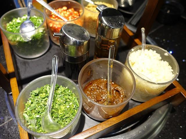 用炖汤烚下烚下问你试过未@尚鲜无烟火锅海鲜料理