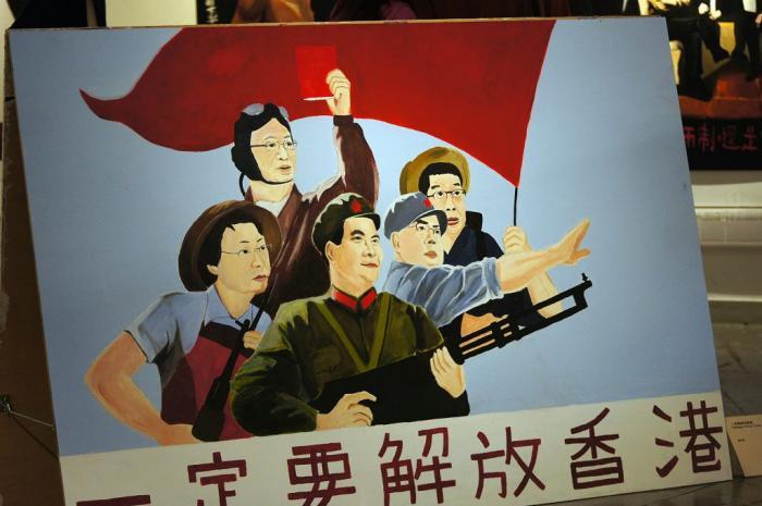 香港兆基创意书院开放日