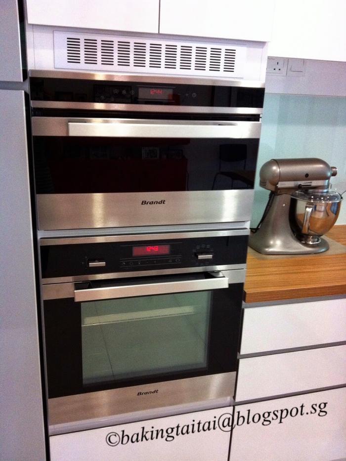 brandt kitchen appliances