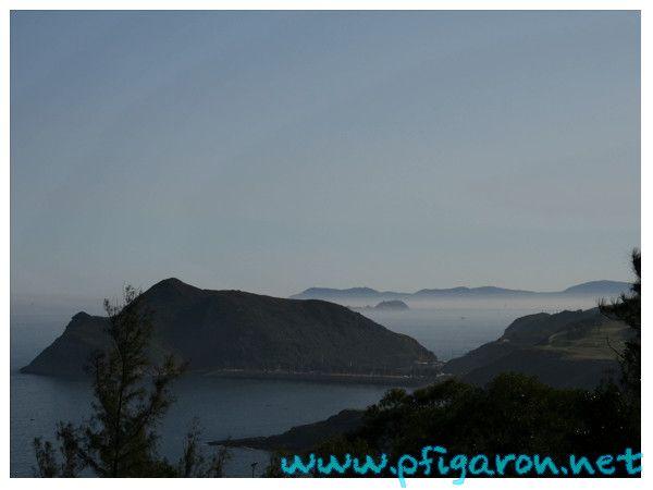 大坳村风景图片