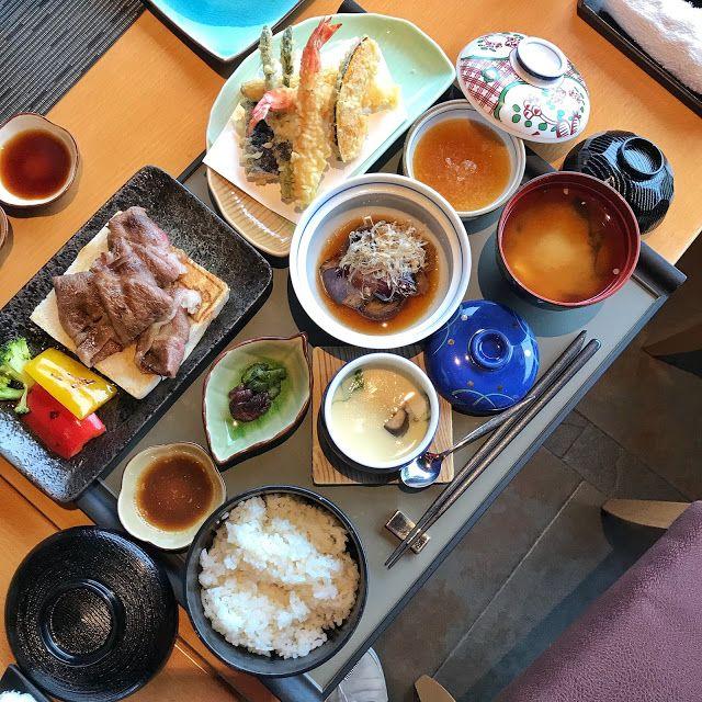都会海逸酒店 千鹤日本料理 优质美味三送一午餐