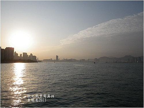 东龙岛走一圈(6)地图 - 行山,摄影,郊游 - 香港玩乐