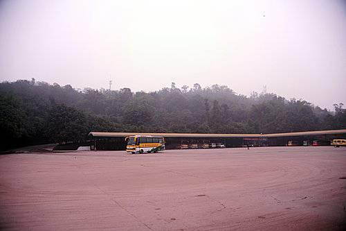 8日7夜辣得火爆在重庆开心叹美食之旅day2-动物园编