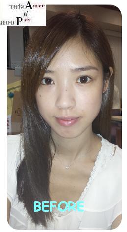 ★1支睫毛液 2個步驟 3支唇彩>>> 優雅, 萌Q, 型女Looks分享 ★ ...