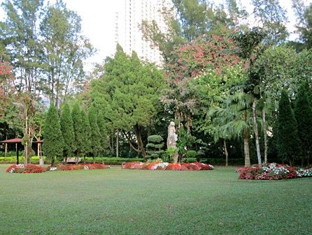 九龍仔公園