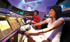 香港航空探知館