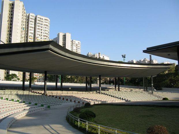 摩士公園 (三號公園)