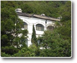 大澳文物酒店 (舊大澳警署)