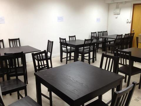 香港桌友店