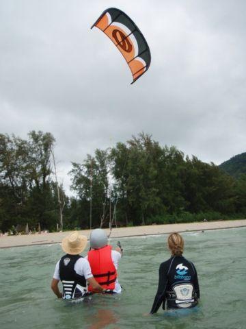 中國香港衝浪風箏總會
