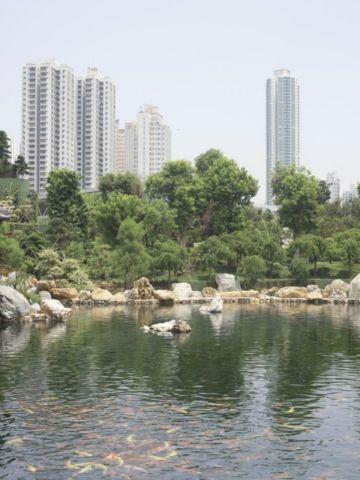 南蓮園池 (志蓮淨苑)