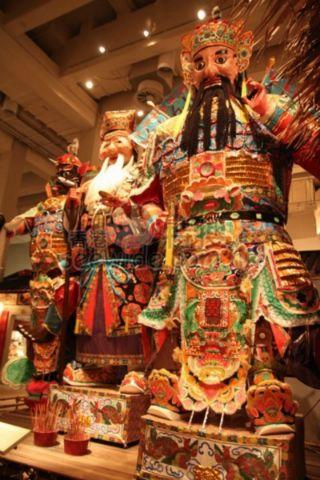 香港故事 (香港歷史博物館)