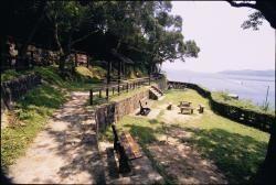 黃石露營營地