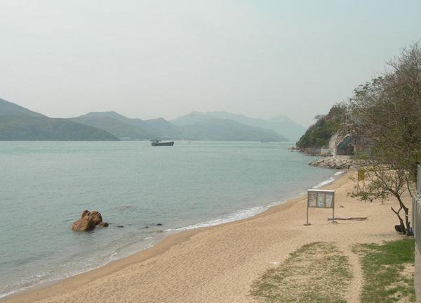 釣魚灣泳灘