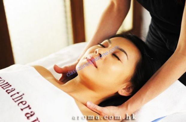 DK Aromatherapy (銅鑼灣店)
