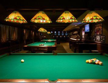 Joe's Billiards & Bar (尖沙咀店)