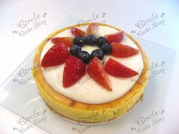 Circle Cake Shop 西洋果子店