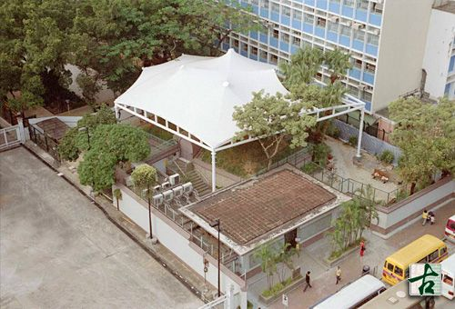 李鄭屋漢墓博物館