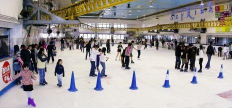 飛龍冰上樂園