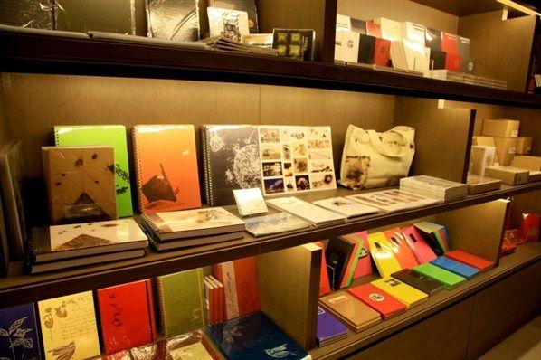 香港誠品書店 (銅鑼灣店)