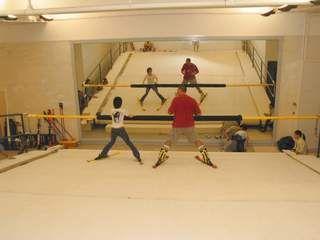 思樂滑雪訓練中心 snow-skiing