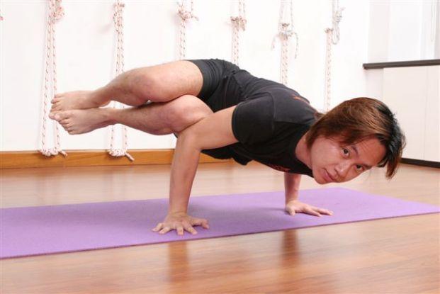 香港專業瑜伽中心 Yoga Place (Studio Bliss)