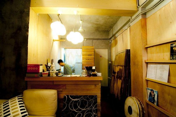 Termini Cafe