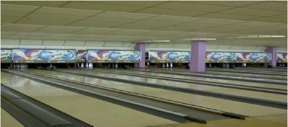 荃灣迪高保齡球館 U.S. Dacos Bowling Centre (Tsuen Wan) Ltd