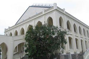 伯大尼 (香港演藝學院古蹟校園)
