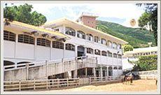 薄扶林公眾騎術學校