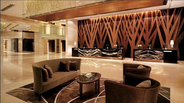香港沙田凱悅酒店