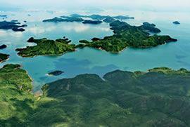 中國香港世界地質公園 (印洲塘)