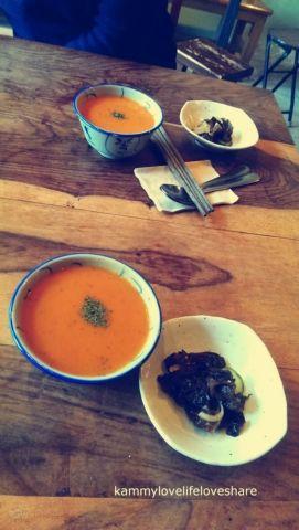 MUM Veggie + Coffee + Sweet