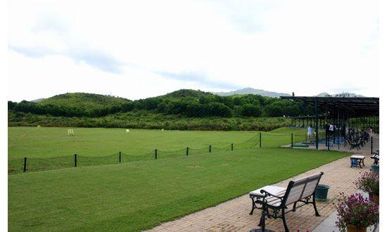 園藝高爾夫中心