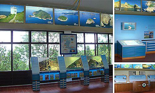 清水灣郊野公園遊客中心