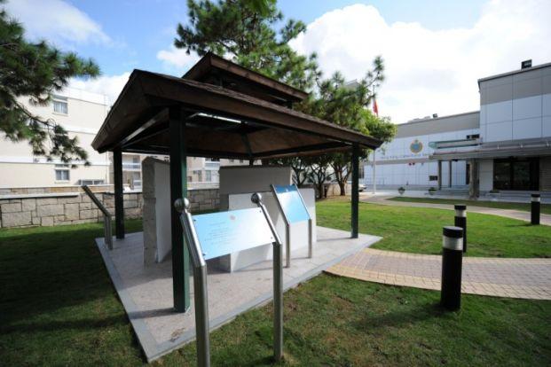 香港懲教博物館