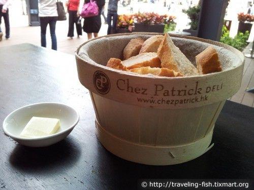 Chez Patrick Deli (赤柱分店)