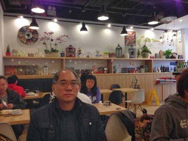 Little Break Coffee& Kitchen (荔枝角店)