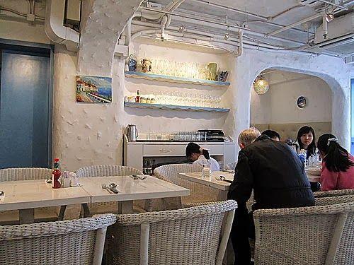 ECF cafe