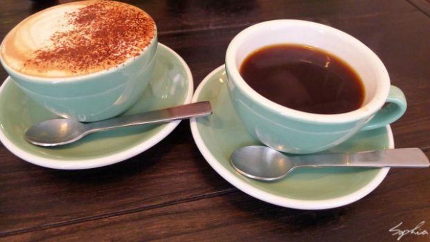 (已結業) Antipodean Cafe