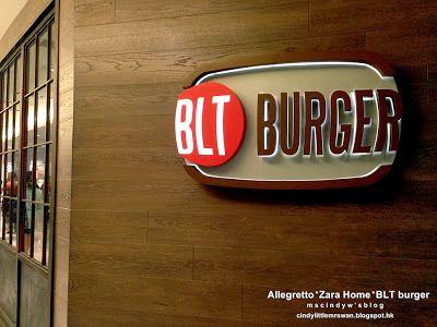 BLT Burger (尖沙咀店)