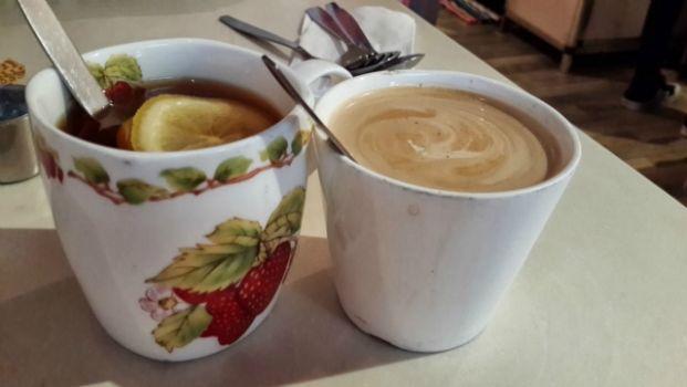 聚咖啡室 Together Cafe (西貢店)