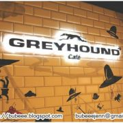 Greyhound Cafe (中環店)
