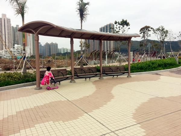將軍澳海濱公園