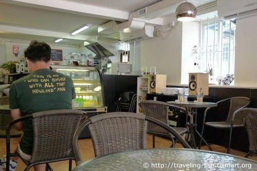 C.C. Cafe