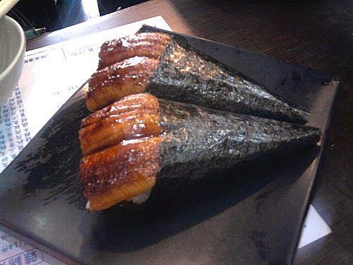 田中壽司刺身店 Tanaka Japanese Restaurant