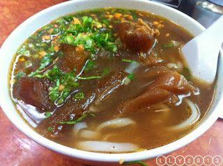 嘉麗園潮州粉麵餐廳 Ka Lai Yuen Chiu Chow Restaurant