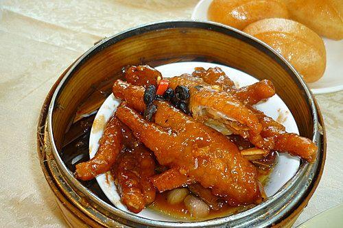 常滿百家菜 Sheung Moon Chinese Cuisine