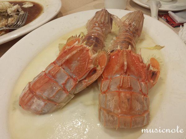 勝記海鮮酒家 Sing Kee Seafood Restaurant