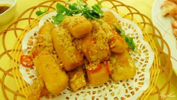 全記海鮮菜館 Chuen Kee Seafood Restaurant (西貢萬年街分店)